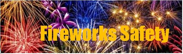 Beck's promotes fireworks safety