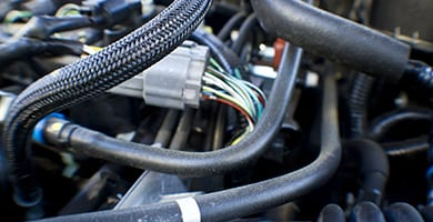 beck's auto center explains the function of your vehicles hoses