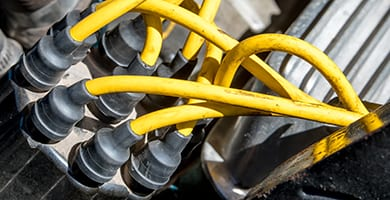 if your distributor cap or rotor are faulty, beck's auto center will recommend replacing them during the tune-up service