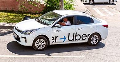 beck's auto center lafayette indiana offers uber reimbursement to its customers