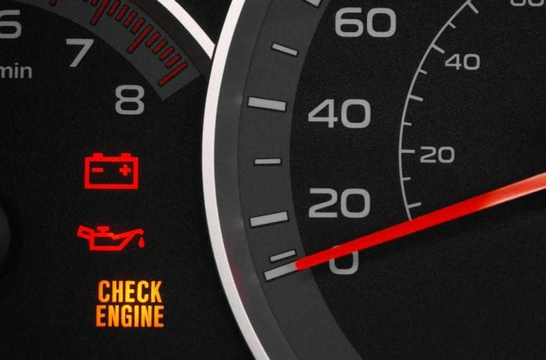 Beck's Auto Center talks about what to do with your check engine light