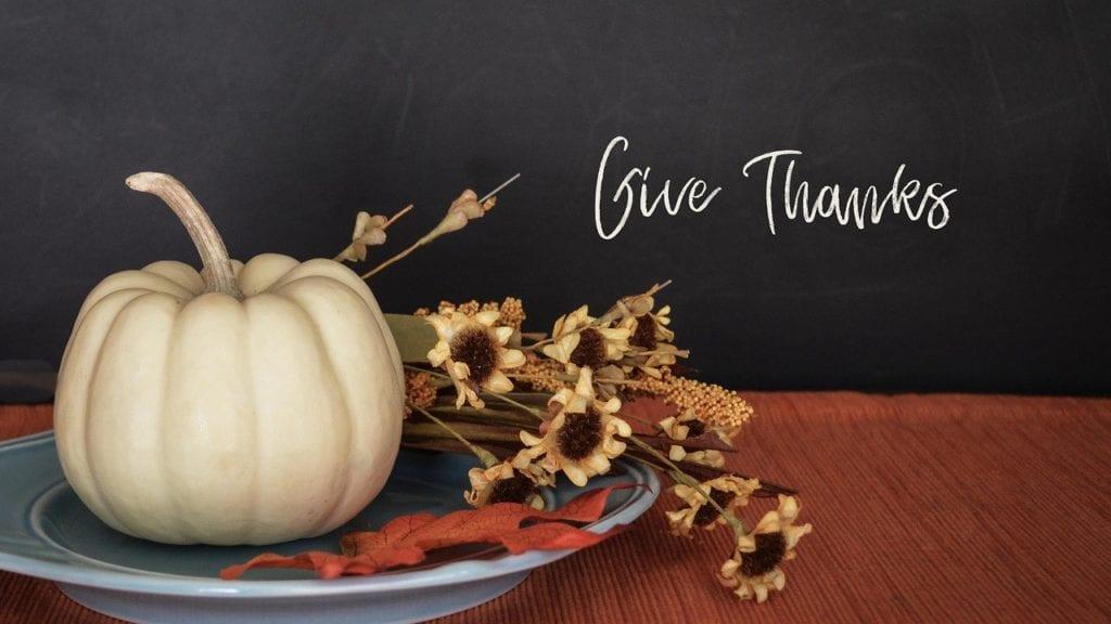 thanksgiving, fall, pumpkin