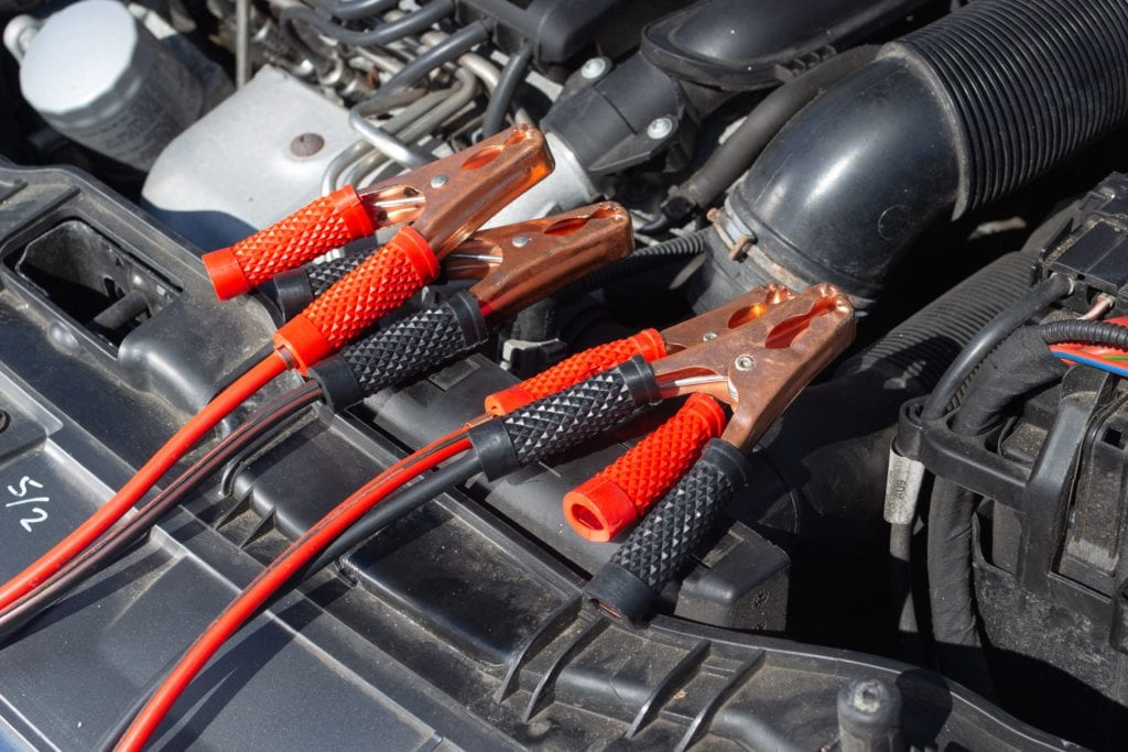 make sure your vehicle is ready for the winter with an inspection from becks auto center